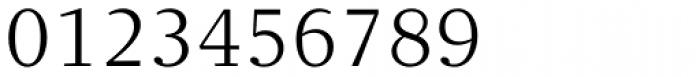 Clara Serif Book Font OTHER CHARS