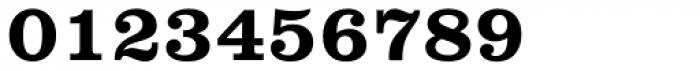 Clarendon BT Pro Bold Font OTHER CHARS