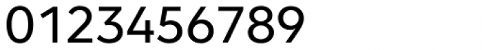 Clarika Pro Geometric Medium Font OTHER CHARS