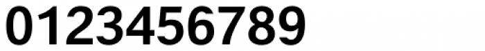 Clarina Sans Bold Font OTHER CHARS