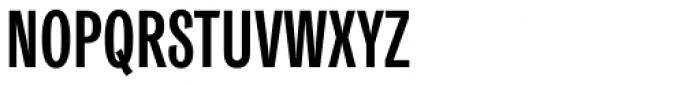 Classic Grotesque Pro Cm SemiBold Font UPPERCASE