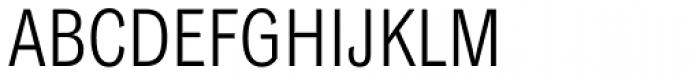 Classic Grotesque Pro Cn Bookk Font UPPERCASE