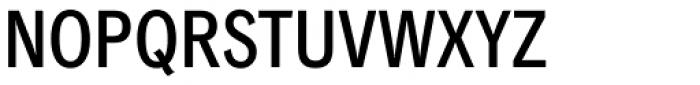 Classic Grotesque Pro Cn Medium Font UPPERCASE