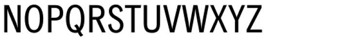 Classic Grotesque Pro Cn Font UPPERCASE
