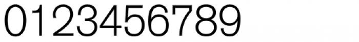 Classic Sans Light Font OTHER CHARS
