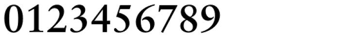 Classical Garamond Bold Font OTHER CHARS