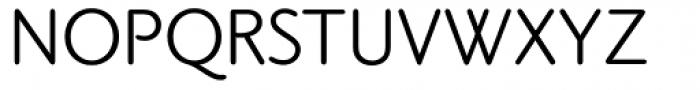 Claude Sans Font UPPERCASE
