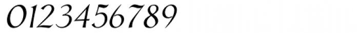 Claustrum Manuscript Font OTHER CHARS