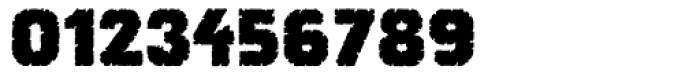 Clayborn Regular Font OTHER CHARS