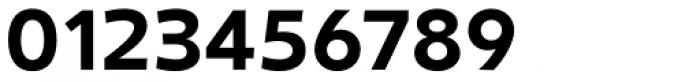 Clear Sans Black Font OTHER CHARS