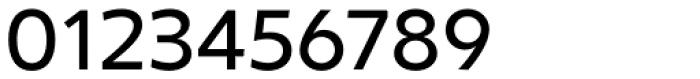 Clear Sans Medium Font OTHER CHARS