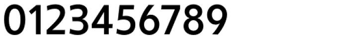 Clear Sans Text Medium Font OTHER CHARS