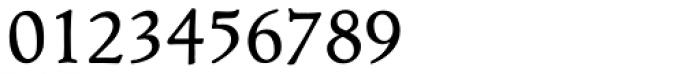 Cloister URW Regular Font OTHER CHARS