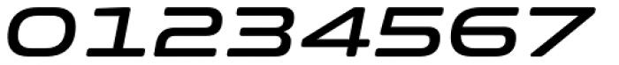 Clonoid SemiBold Italic Font OTHER CHARS