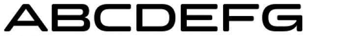 Clonoid SemiBold Font UPPERCASE