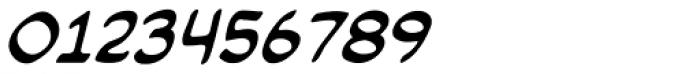 Cloudsplitter LC BB Italic Font OTHER CHARS