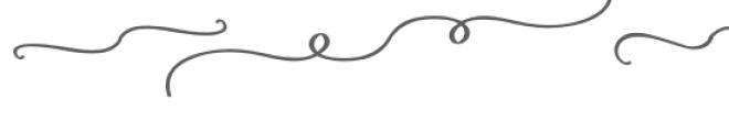 clickbait swashes font Font UPPERCASE