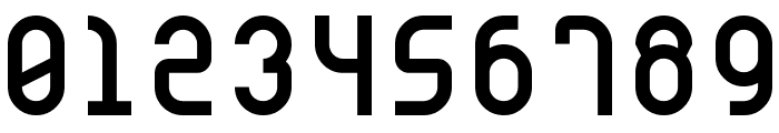 CnstrcT Regular Font OTHER CHARS