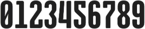 COLUMN SANS Bold otf (700) Font OTHER CHARS