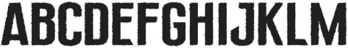 CONFESSION TYPEFACE ttf (400) Font LOWERCASE