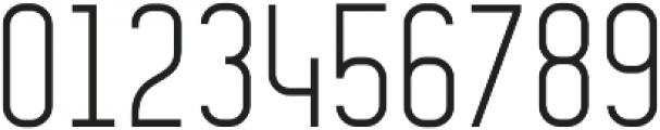 Cobalt 27 otf (400) Font OTHER CHARS