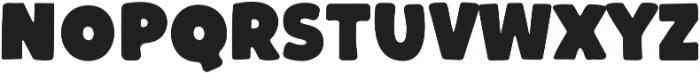 Cobnut otf (400) Font UPPERCASE