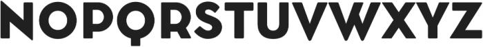 Cocomat ttf (800) Font UPPERCASE