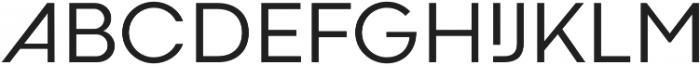 Codec Cold News otf (400) Font UPPERCASE