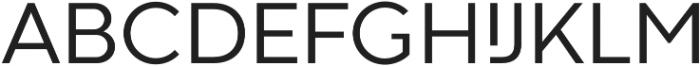 Codec Warm News otf (400) Font UPPERCASE