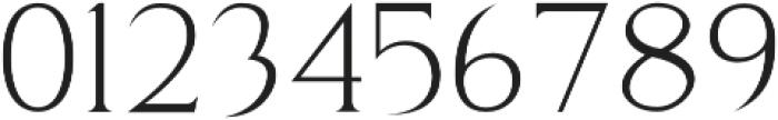 Coldiac otf (400) Font OTHER CHARS