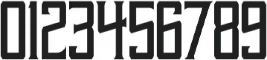 Coleen Regular otf (400) Font OTHER CHARS