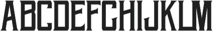 Coleen Regular otf (400) Font LOWERCASE