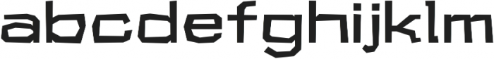 Coleman Duo otf (300) Font LOWERCASE