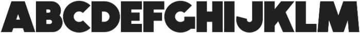 Colombo Sans Font otf (400) Font LOWERCASE