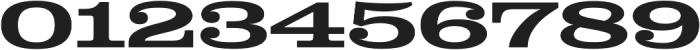 Colt Medium otf (500) Font OTHER CHARS