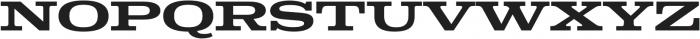 Colt Medium otf (500) Font LOWERCASE