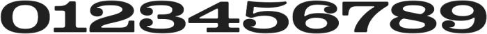 Colt Soft Medium otf (500) Font OTHER CHARS