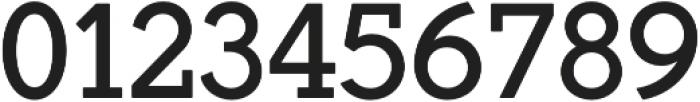 Coltan Gea Medium otf (500) Font OTHER CHARS