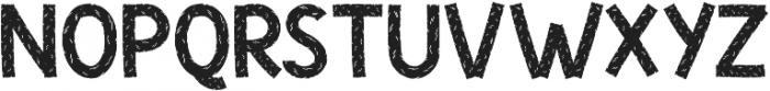 Comica ttf (400) Font UPPERCASE