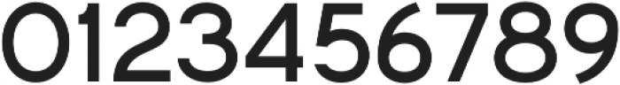 Commeria Sans Black otf (900) Font OTHER CHARS