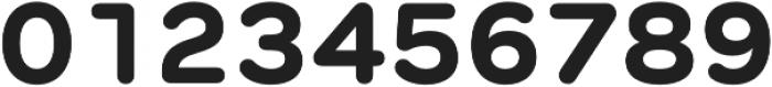 Como ExtraBold otf (700) Font OTHER CHARS