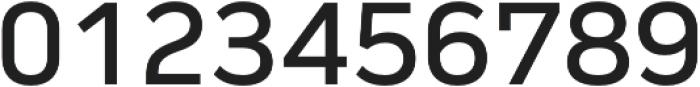 Compasse otf (400) Font OTHER CHARS