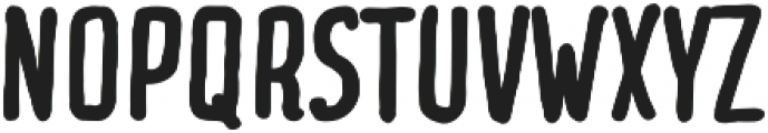 Compotes Citro Bold otf (700) Font UPPERCASE