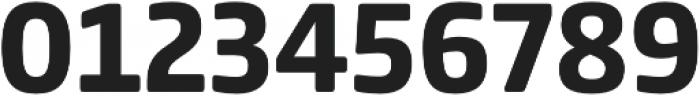 Comspot Basic otf (700) Font OTHER CHARS