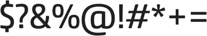 Comspot Tec Basic otf (400) Font OTHER CHARS