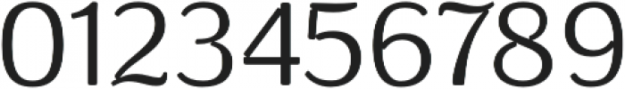 Conceal Regular otf (400) Font OTHER CHARS