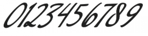 Concepts Script Regular otf (400) Font OTHER CHARS