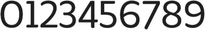 Condell Bio Medium otf (500) Font OTHER CHARS