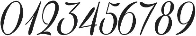 Coneria Script Medium ttf (500) Font OTHER CHARS