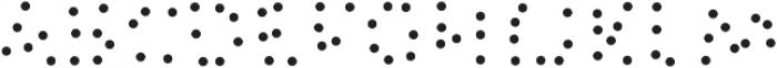 Confetti MultiColor otf (400) Font UPPERCASE